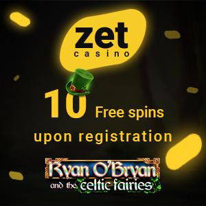 zetcasino freespins no deposit