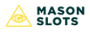 Up to 100 Freespins at MASONSLOTS