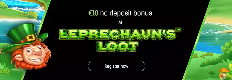 Casinosinners 10€ no deposit