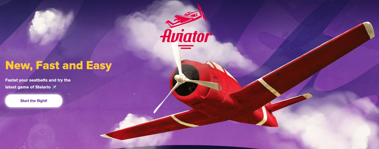 Stelario Aviator