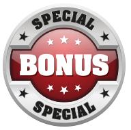 Intertops exclusive Bonus