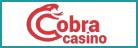 Up to 100 Freespins at COBRACASINO