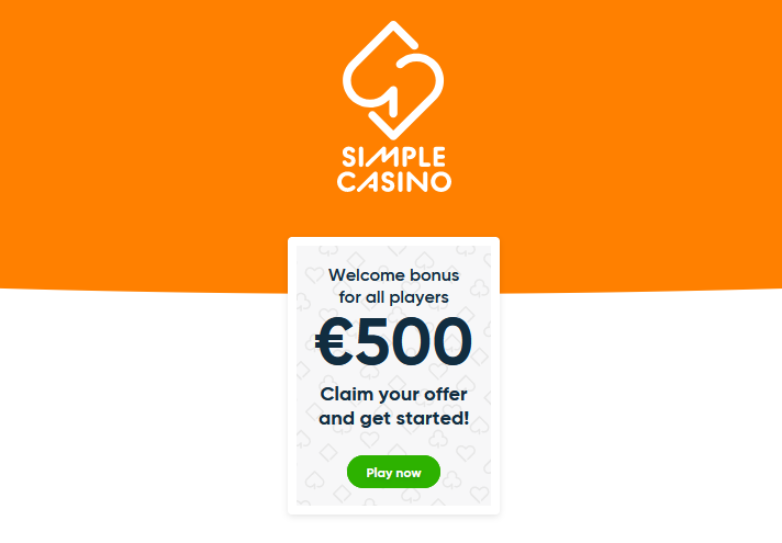 Simplecasino Pay n Play Finland