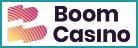Up to 40€ Freebet at BOOMCASINO