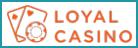Up to 350 Freespins at LOYALCASINO