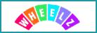 50 Freespins daily at WHEELZ