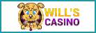 """Up to 40 Freespins for """"The Dog House"""" – daily at WILLSCASINO"""
